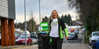 Asda has donated the equivalent of more than 800,000 meals since March 1st to charities and community groups across the UK supporting people affected by the coronavirus pandemic.