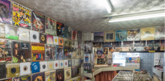 #LoveRecordStores organisers reveal details to help indie record retailers