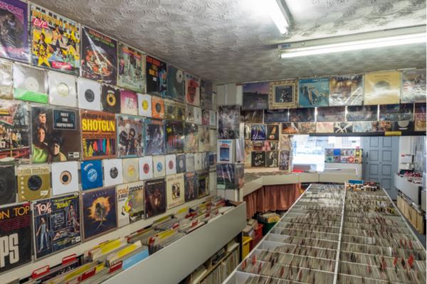 #LoveRecordStores organisers reveal details to help indie record retailers