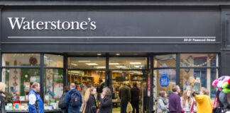 "HMV owner: Waterstones quarantining books ""not possible"""