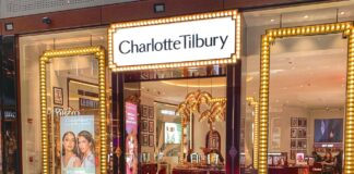 Charlotte Tilbury has a new majority owner