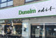 Dunelm unveils new concept store