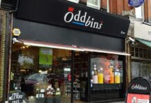 Oddbins Duff & Phelps Philip Duffy Matthew Ingram