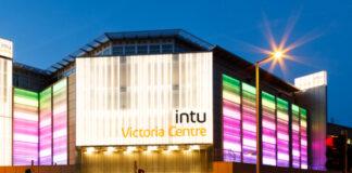 Intu administrator-in-waiting seeks £12m funding