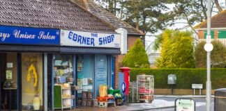 "UK convenience store sales up 17% as shoppers go ""ultra local"""