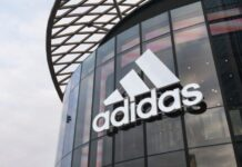Adidas trading update lockdown covid-19