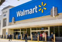 Walmart Target Kroger Amazon bankruptcy administration