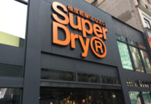 Superdry Trendy International joint venture Julian Dunkerton