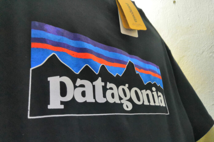 Patagonia Rose Marcario Yvon Chouinard