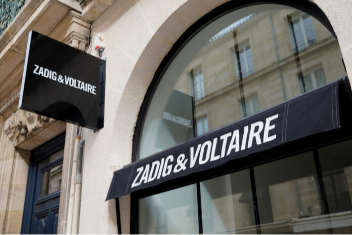 Zadig & Voltaire RSM Restructuring Advisory Covid-19 Thierry Gillier Peninsula TA Associates Rémy Baume