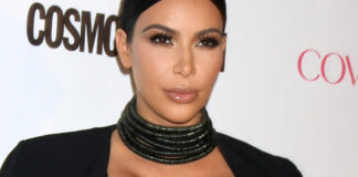 Kim Kardashian rakes in $200m through Coty deal