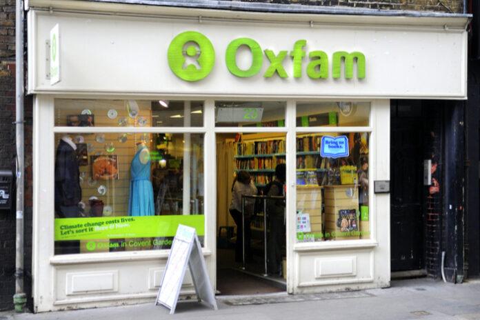 Oxfam Danny Sriskandarajah