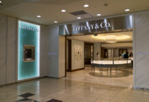 Tiffany & Co LVMH acquisition