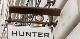 Hunter Boots Pall Mall Legacy Gordon McCallum