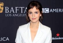 Kering Emma Watson François-Henri Pinault