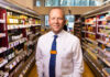 Sainsbury's new CEO Simon Roberts announces 2 key senior appointments