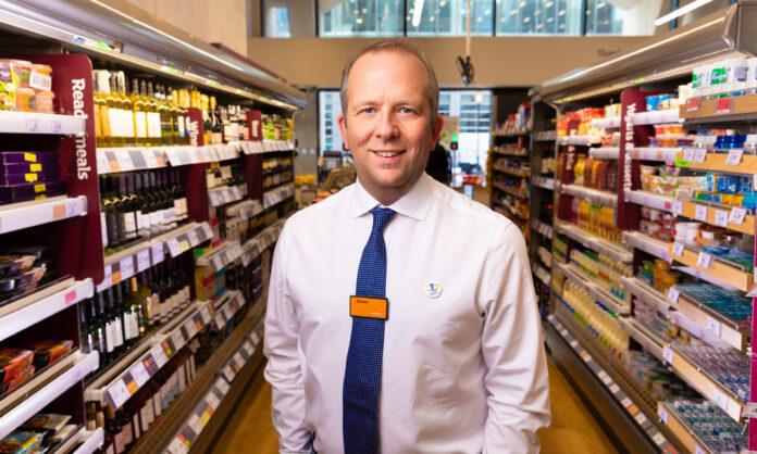 Sainsbury's new CEO Simon Roberts announces 2 key senior appointments