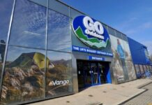 Go Outdoors JD Sports Covid-19 Deloitte