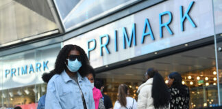 Primark upbeat after positive early sales post-lockdown