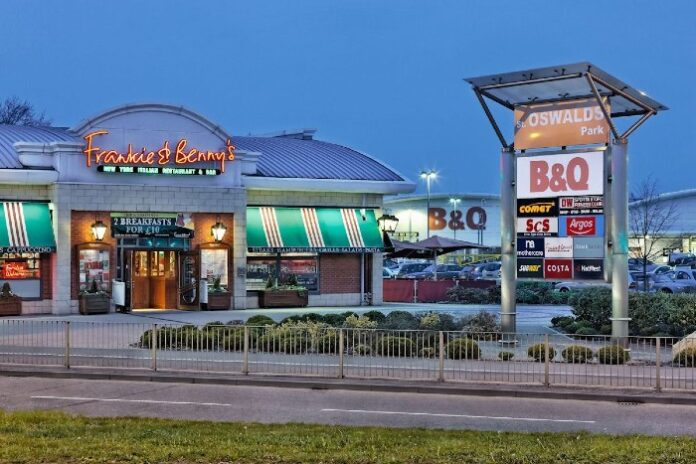 BRC ShopperTrak covid-19 lockdown reopening