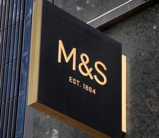M&S Marks & Spencer steve rowe archie norman