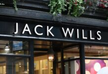 Jack Wills Brands Machine Group
