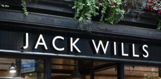 Jack Wills Brands Machine Group