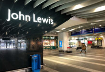 John Lewis to reopen 10 other stores, including Oxford Street flagship
