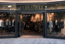 AllSaints CVA creditors peter wood