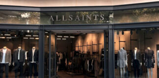 AllSaints CVA creditors peter wood