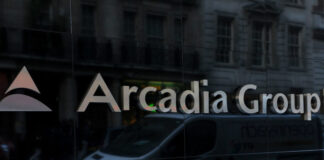 Arcadia Ian Grabiner Covid-19