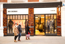 Ben Sherman & Jeff Banks owner mulls 18 store closures & 262 job cuts