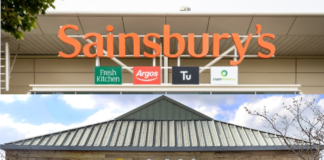 Dobbies & Sainsbury's launch grocery partnership
