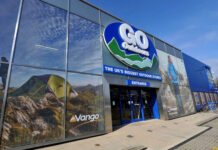 Go Outdoors JD Sports pre-pack administration