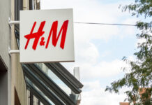 H&M to permanently shut down 170 stores across Europe