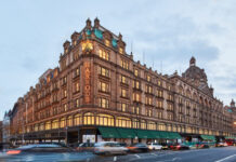 Harrods to cut 700 jobs