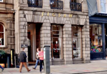 75 stores at risk as Jigsaw calls in advisers over potential sale