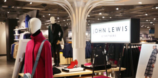 1300 jobs at risk as John Lewis shuts down 8 stores but reopens another 9