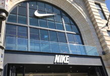 Nike Consumer Direct Acceleration
