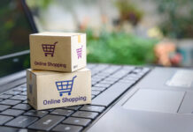 Online retail sales increases in June but fashion lags behind