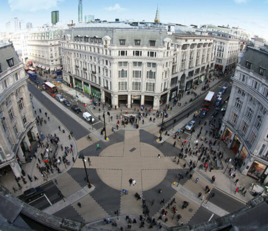 London's West End at risk of losing £5bn in sales & 50,000 jobs