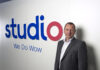 Studio MD Paul Kendrick promoted to CEO