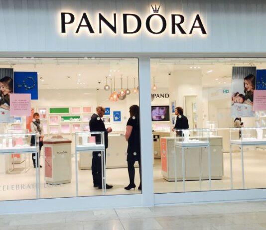 Pandora reopening covid-19 lockdown