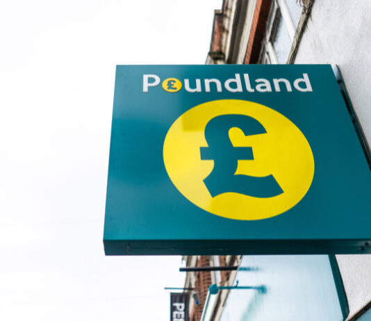 "Poundland to open 6 new Pep&Co ""shop-in-shops"" this month and August"