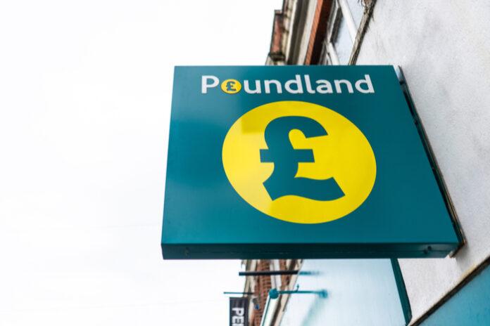 Poundland to open 6 new Pep&Co