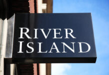River Island to make 250 head office jobs redundancies