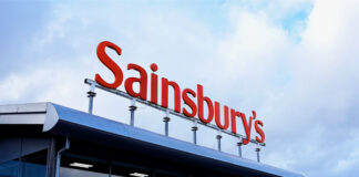 Sainsbury's quarterly sales jumps 8.5% as lockdown doubles online revenue