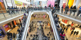 Hammerson & British Land hopeful for retail rebound despite rent issues