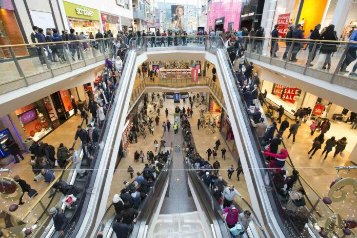 Hammerson & British Land hopeful for retail rebound despite rent issues