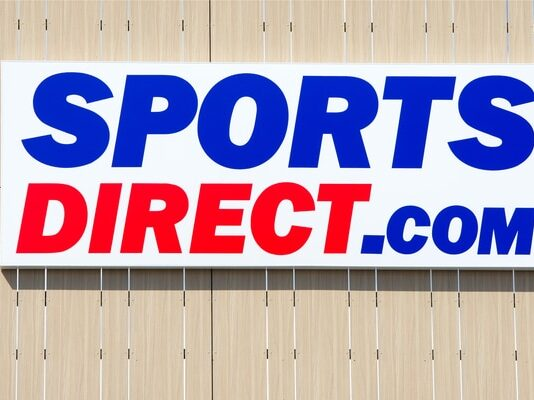 Sports Direct Chris Wootton Mike Ashley